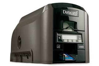 impresoras de tarjetas pvc plasticas